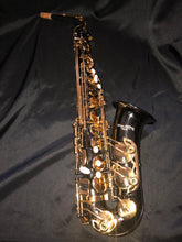 Load image into Gallery viewer, Darron McKinney Demon Chaser 30 Series Big Bell Professional Alto Saxophone