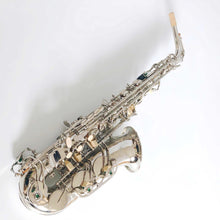 Load image into Gallery viewer, Darron McKinney Demon Chaser Silver Sonic Series Alto Sax