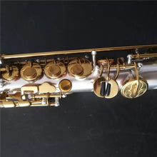Load image into Gallery viewer, Darron McKinney Demon Chaser 30 Series Professional Soprano Saxophone