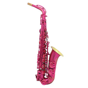 Darron McKinney Demon Chaser First Lady Series Professional Alto Saxophone
