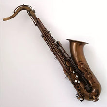 Load image into Gallery viewer, Darron McKinney Demon Chaser Vintage Series Professional Tenor Saxophone