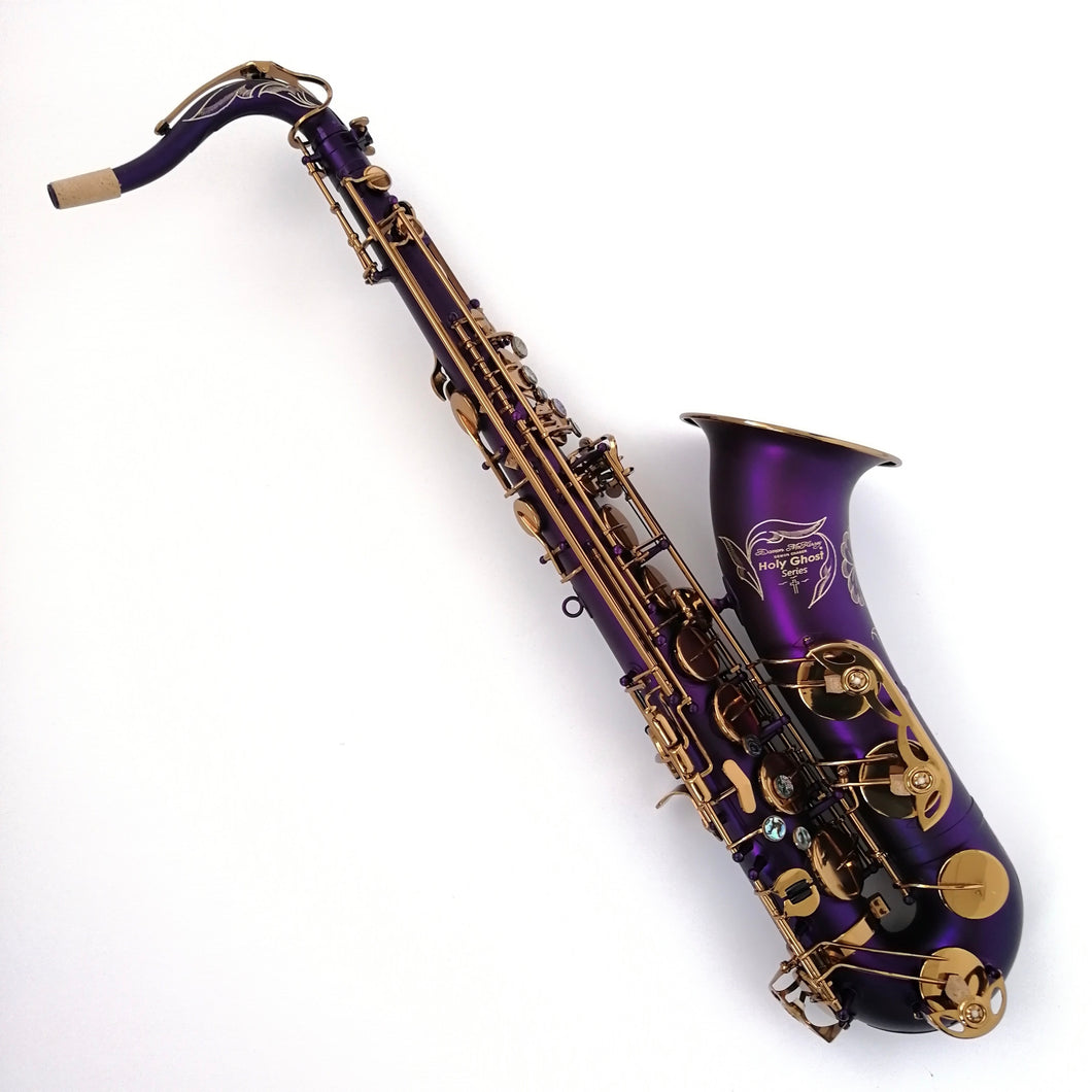 Darron McKinney Demon Chaser Holy Ghost Series Professional Tenor Saxophone