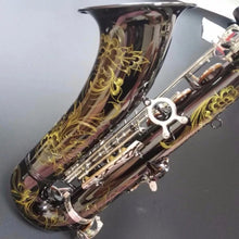 Load image into Gallery viewer, Darron McKinney Demon Chaser Aristocrat Series Professional Tenor Saxophone