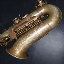 Load image into Gallery viewer, Darron McKinney Demon Chaser Vintage Series Professional Alto Saxophone
