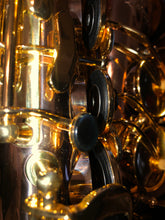 "Load image into Gallery viewer, Darron McKinney ""Big Bell"" Demon Chaser 30 Series Copper Brass Professional Alto Saxophone"