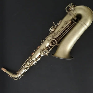 Darron McKinney Demon Chaser Antique Series Professional Alto Saxophone