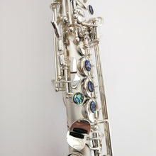 "Load image into Gallery viewer, Darron McKinney Demon Chaser ""Messiah Series Professional Soprano Saxophone"