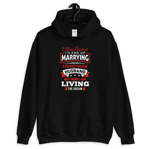 Perfect Freakin' Husband Hoodie - 2nd Edition