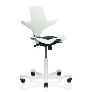 Capisco Puls Office Chair Quick Ship Delivery