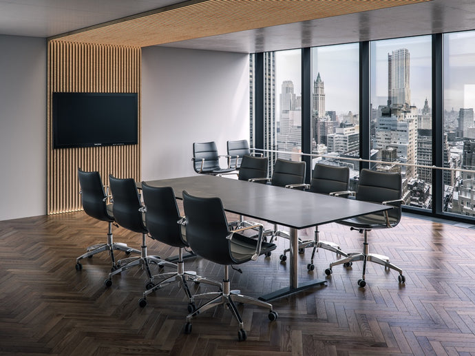 Quadro Meeting Tables