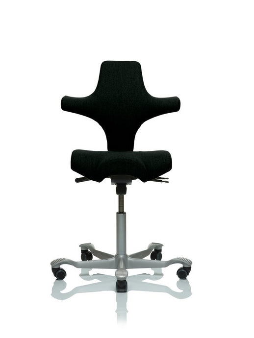 HAG Capisco office chair, quick ship delivery option