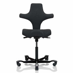 HAG Capisco 8106 Office Chair <h2>Quick Ship Delivery</h2>