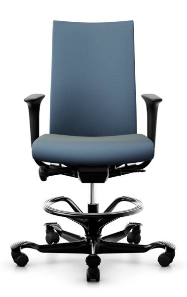 HAG Creed 6006 Chair<h2>High backrest<h2/>