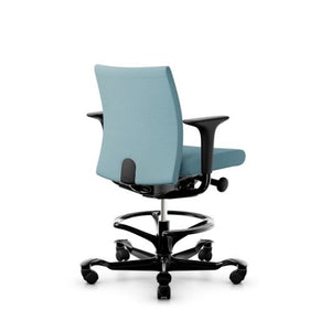 HAG Creed 6004 Chair<h2>Medium backrest<h2/>