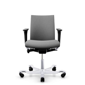 HAG Creed 6002 Chair<h2>Low backrest<h2/>