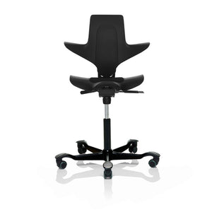 Capisco Puls Task Chair Quick Ship Delivery