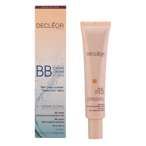 Enlightening Beauty Balm Hydra Floral Multi-protection Bb Decleor