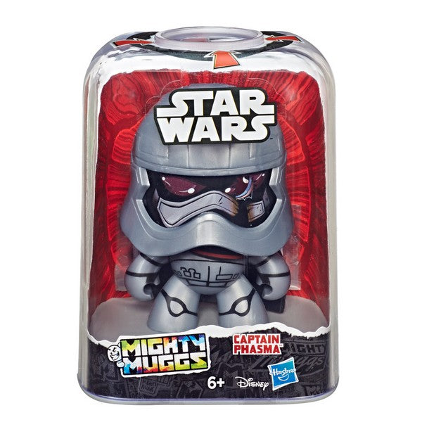 Mighty Muggs Star Wars - Phasma Hasbro