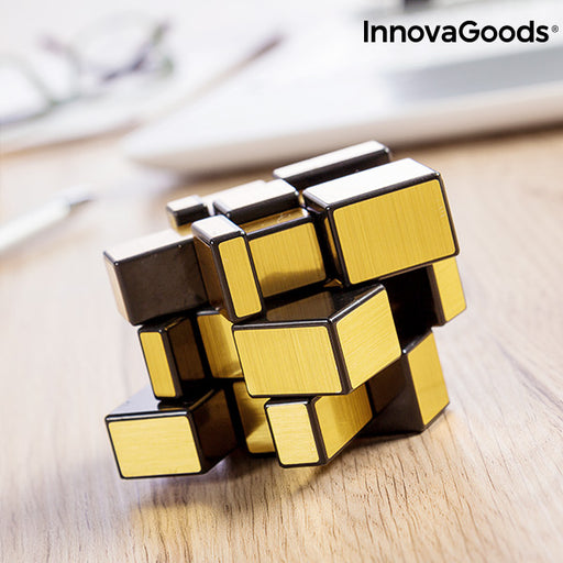 InnovaGoods 3D Ubik Magic Cube Puzzle