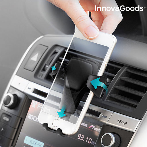 InnovaGoods Gravity Car Phone Holder