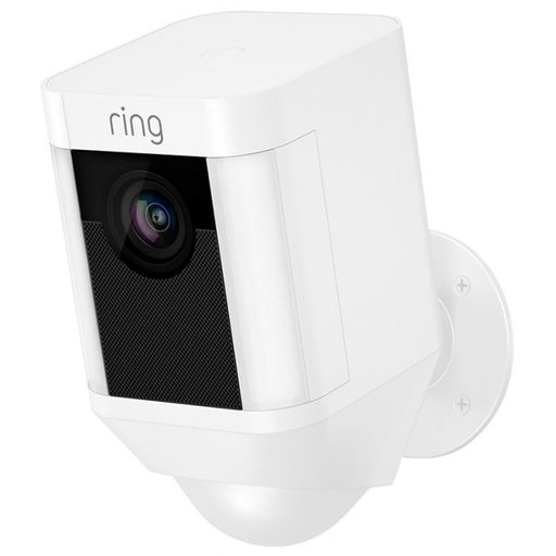 Ring Spotlight Cam Wit