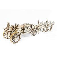 ROYAL CARRIAGE-UGEARS