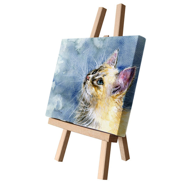 Bree Merryn Art LTD - Fliss Canvas Cutie