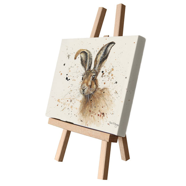 Bree Merryn Art LTD - Hugh Canvas Cutie