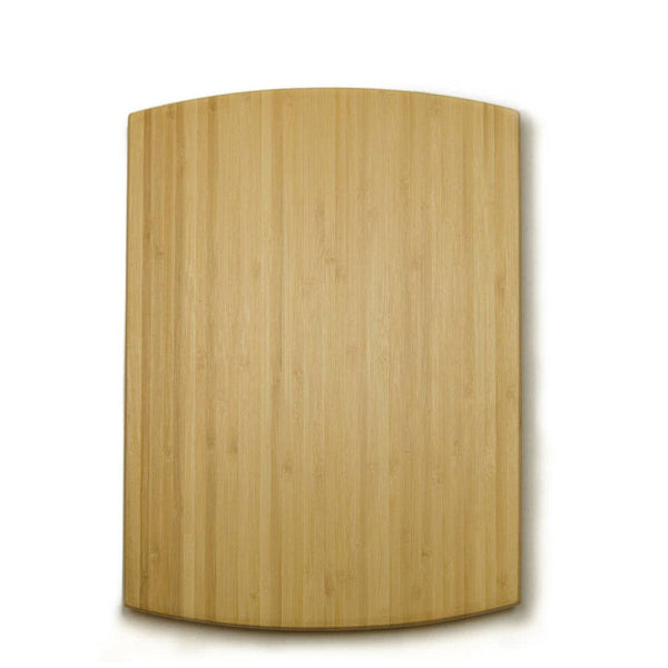 8x11 Bamboo Cutting Board