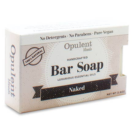 Naked (Scent Free)-Opulent
