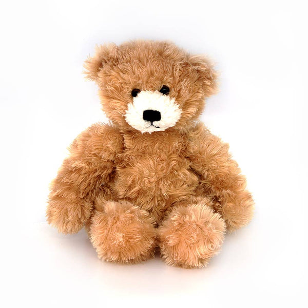 "12"" Brandon Bear Beige"