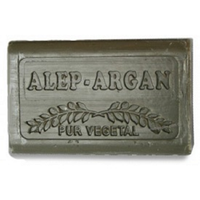 Marseille Soap Company - Alep Argan Oil Soap 5.29 Oz