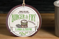 Lambs & Thyme - Burger and Fry Seasoning