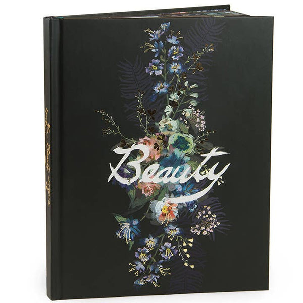 Journal - Beauty Bouquet