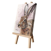 Bree Merryn Art LTD - Howard Canvas Cutie