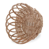 14''x 10'' Oval willow basket