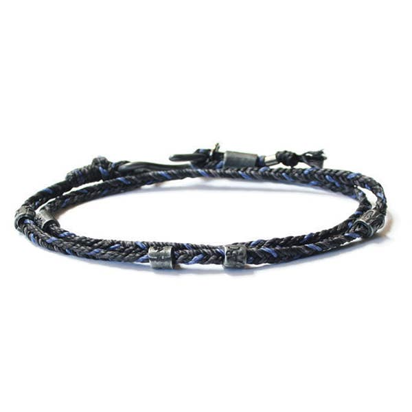 Virtu Made - Dream Wrap Bracelet