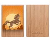 Collection: Bamboo & Wood Cards