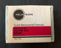 Organic Olive Oil Nourishing Soap