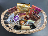 COFFEE LOVER'S BASKET