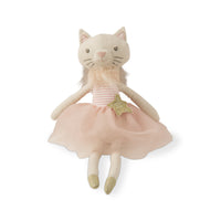 15'' Kitty Tooth Fairy Pocket Plush