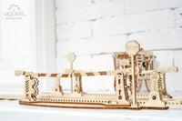 RAILS out of 5-UGEARS