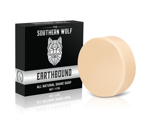 The Southern Wolf - Shave Soap