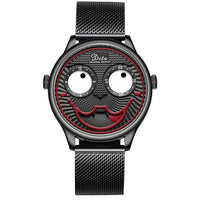 Personality Mens Limited Edition Designer Watch
