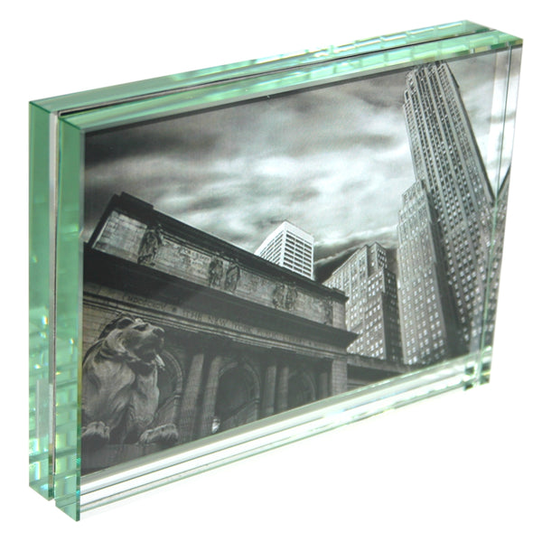 6x4 Frame Glass