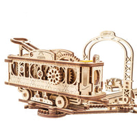Ugears Mechanical Town Series Spar-Set