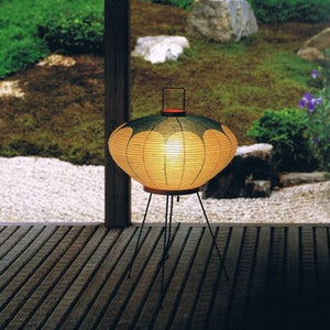 Akari Light Sculptures - 9AD