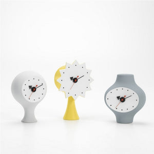 Ceramic clocks vitra