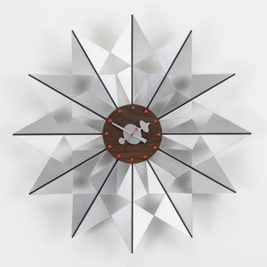 Wall Clocks - Flock of Butterflies