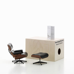 Miniatures Collection - Lounge Chair & Ottoman